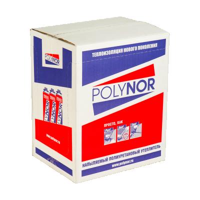 Утеплитель Polynor