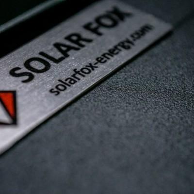 Солнечный воздушный коллектор SolarFox SF5