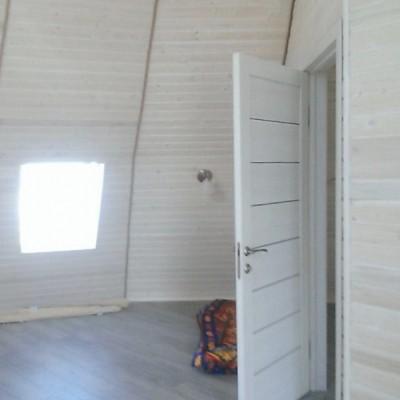 Купольный дом Z12